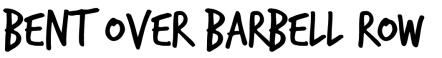 barbellrowtext